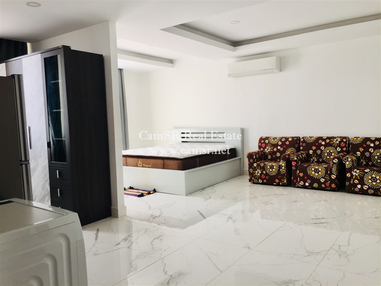 Service Apartment for Rent in Siem Reap – Svay Dangkum