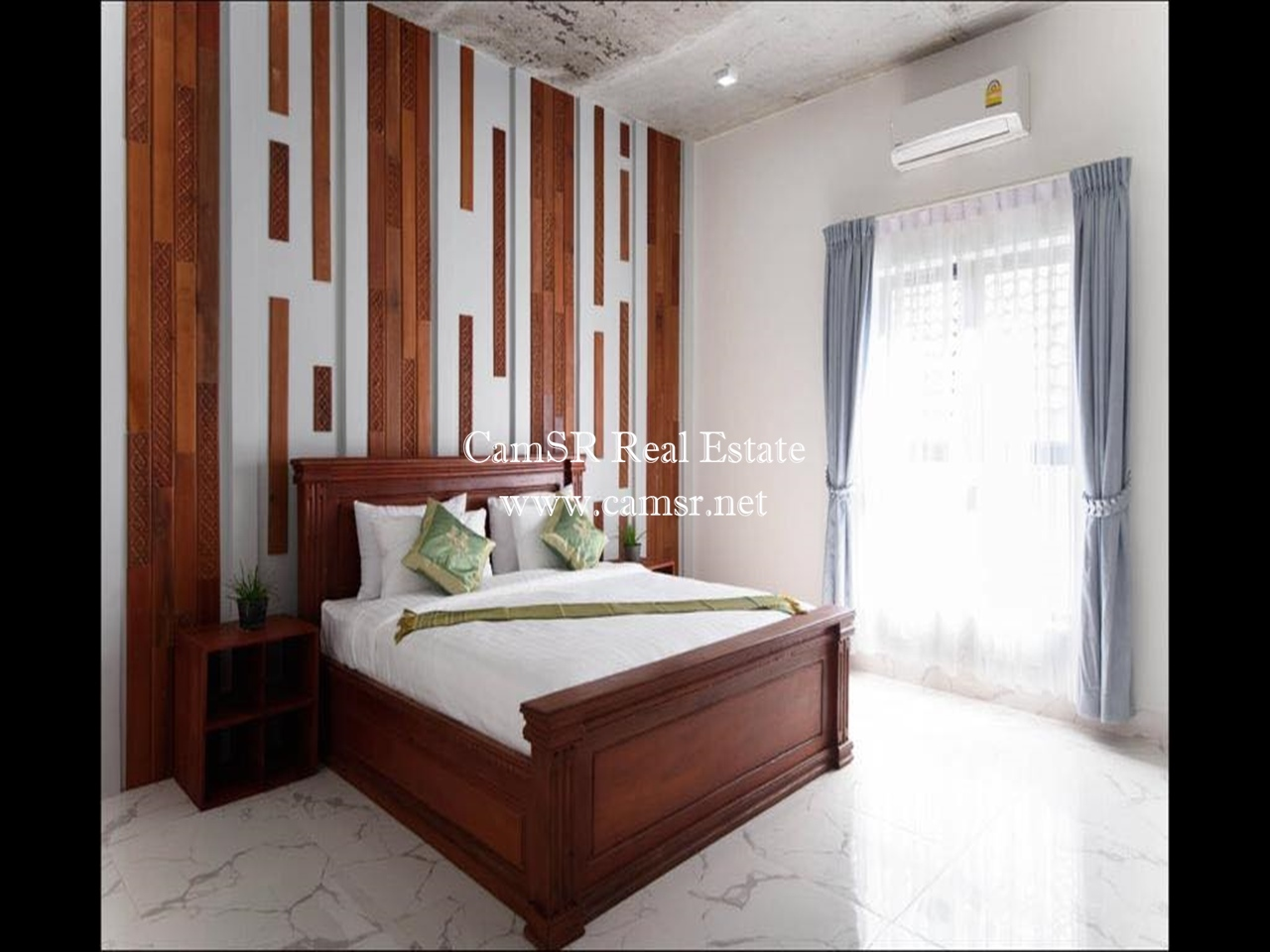 Service Apartment for Rent in Siem Reap – Sala Kamreuk