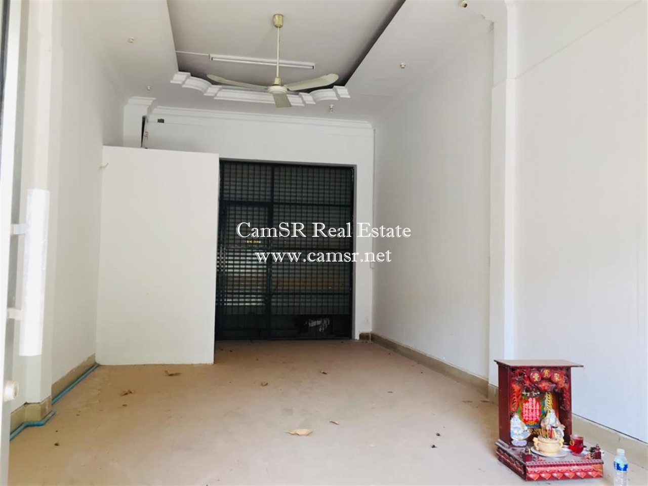 Shop House For Rent in Siem Reap-Svay Dangkum