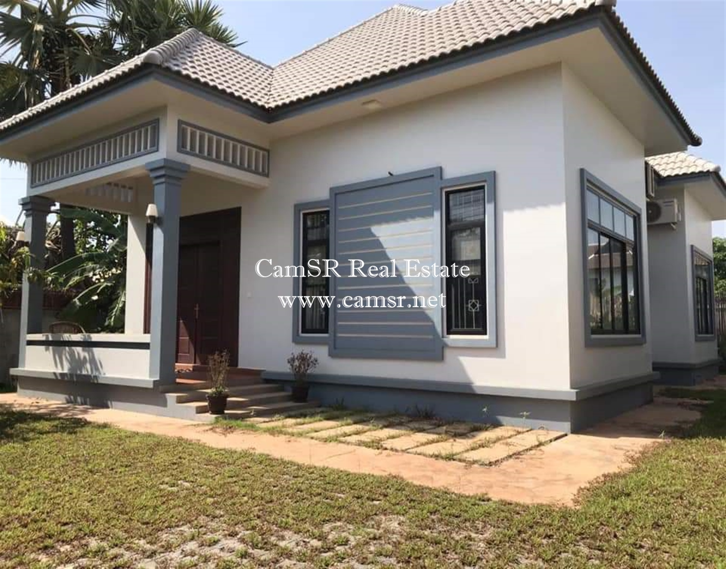 House for Rent in Siem Reap – Sala Kamreuk